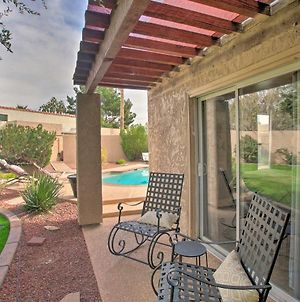 Zen Desert Getaway 4 Mi To Old Town Scottsdale! photos Exterior
