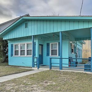 Bright Myrtle Beach Bungalow Steps To The Beach! photos Exterior