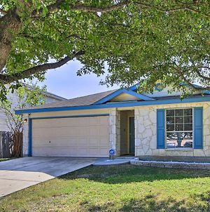 San Antonio Abode With Yard Less Than 4Mi To Lackland photos Exterior