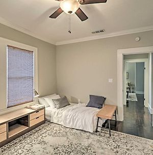 Updated Dallas Escape With Porch About 5 Mi To Downtown! photos Exterior