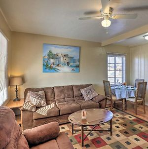 Charming Tucson Condo, Near Downtown And Hikes! photos Exterior