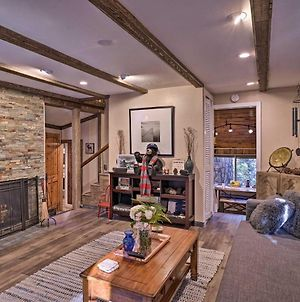 Cozy, Pet-Friendly Mtn Cabin About 1 Mi To Lake Gregory photos Exterior