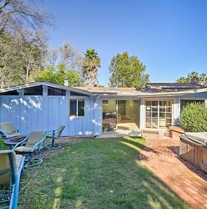 Large La Jolla Getaway With 2 Homes And Detached Suite photos Exterior