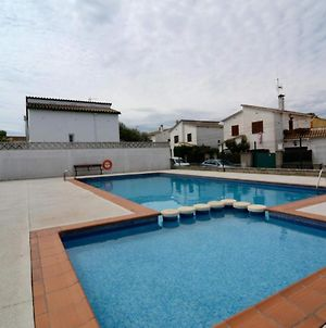 Great House With Communal Pool And Tennis - Villa Termes photos Exterior