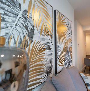 Luxury 2Bed1Bath Apartment Near Crown@Southbank photos Exterior