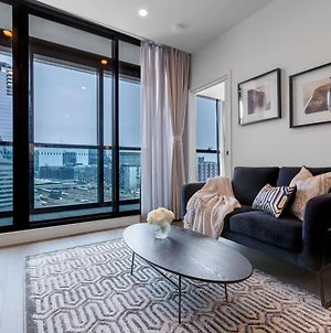 Stylist 1Bed1Bath Apartment@West Melbourne photos Exterior