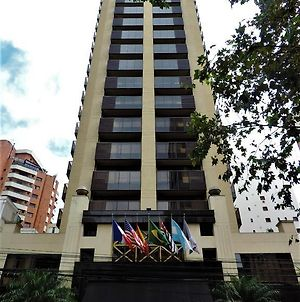 Double Tree By Hilton Sao Paulo Itaim photos Exterior