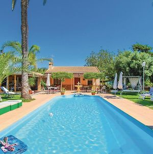 Beautiful Home In La Marina, Elche W/ Wifi, Outdoor Swimming Pool And 6 Bedrooms photos Exterior