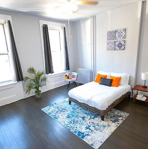 Mins From Nyc Spacious And Family Friendly Heart Of Hoboken photos Exterior