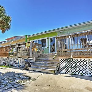 Navarre Townhouse With 2 Decks About Walk To The Beach! photos Exterior