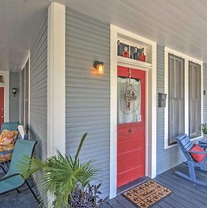 Charming Gulfport Getaway Only 3 Blocks To Beach! photos Exterior