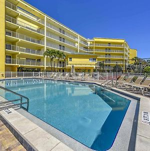 1Br Marco Island Condo With Patio - Walk To Beach! photos Exterior