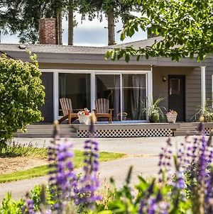 Waterfront Home - Easy Access To Olympic Peninsula photos Exterior