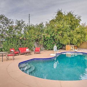 Spacious Scottsdale Home Less Than 1Mi To Golf & Shopping! photos Exterior