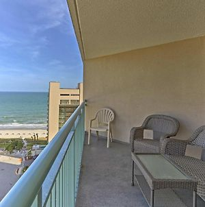 Myrtle Beach Condo With Resort Amenities And Views! photos Exterior