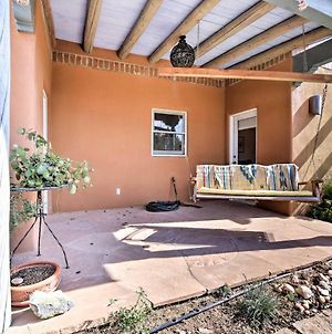 Secluded Santa Fe Guest Home - 3 Miles To Plaza! photos Exterior