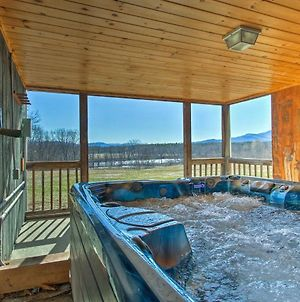 Quiet Family Getaway - Bethel Home With River Access! photos Exterior
