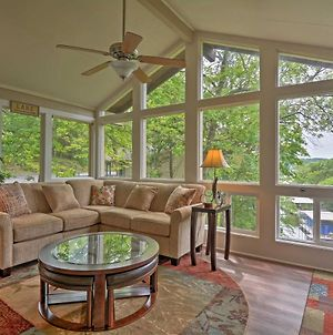 Waterfront Osage Beach House With Resort Amenities! photos Exterior