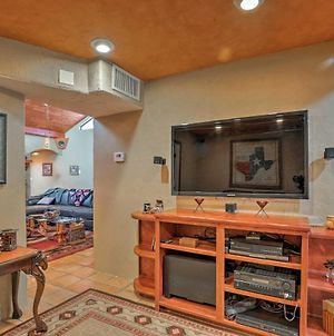 Santa Teresa Home With 2 Patios, Near El Paso! photos Exterior