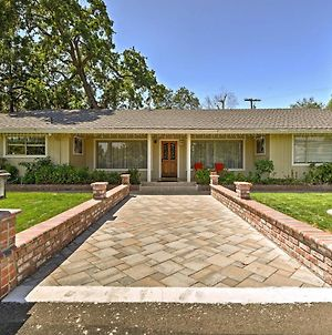 Gilroy Home With Deck On 20 Acres - 7 Mi To Downtown! photos Exterior