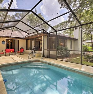 Pool House With Kayaks 2Mi To Rainbow River & Kp Hole photos Exterior