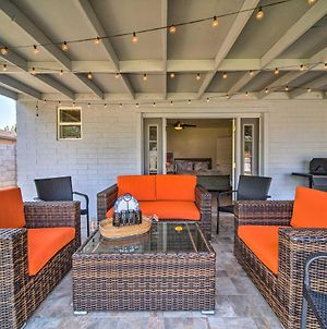 Central Phoenix Corporate Rental And Vacation House! photos Exterior