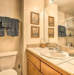 Luxury Condo With Hot Tub, Easy Access To Ski Lifts! photos Exterior