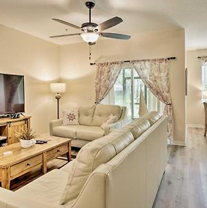 Central Townhome With Pool Access About 10 Min To Disney! photos Exterior