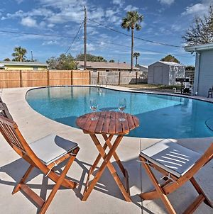 Ormond Beach House With Pool - 5 Miles To Daytona! photos Exterior