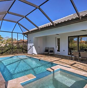 Stylish Naples House With Pool - 2 Miles To Beach! photos Exterior