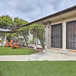 Apt In The Heart Of Pacific Beach - 1 Mi To Coast! photos Exterior