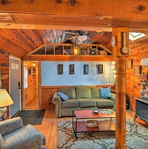 Work, Play And Get Away Cabin - Near Higgins Lake! photos Exterior