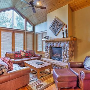 Steamboat Springs Townhome - 1 Block To Lifts! photos Exterior