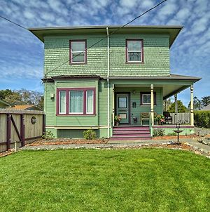 Bella Rose Lovely Eureka Home - Near Redwoods! photos Exterior
