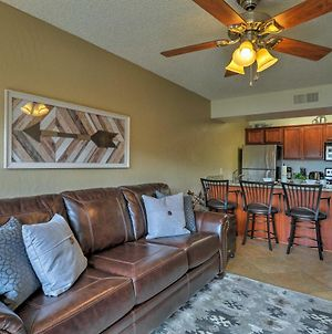 South Sedona Condo With Pool Access - Walk To Shops! photos Exterior