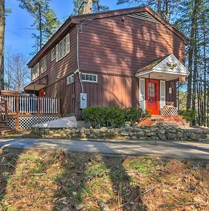 N Conway Home With Porch -Walk To Cranmore Mtn Resort photos Exterior