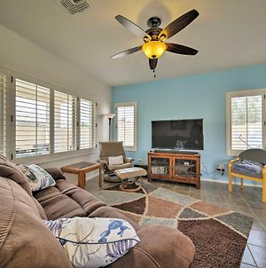 Mesa Retreat With Pool Access 7 Miles To Usery Mtn! photos Exterior