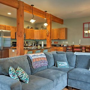 'Bozeman Getaway' With Mtn Views - 10 Min To Downtown photos Exterior
