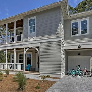Large, Modern Santa Rosa Home - Walk To Beach! photos Exterior