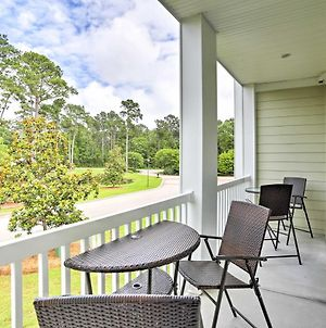 Chic Myrtle Beach Condo In World Tour Golf Resort! photos Exterior