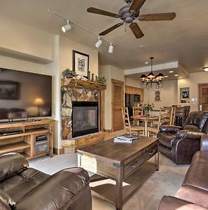 Steamboat Condo With Pool Access - 5 Mins To Mtn! photos Exterior
