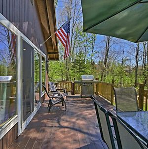 Lakefront Speculator Home With Deck Near Oak Mountain photos Exterior