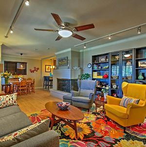 Vibrant Home With Patio About 3 Mi To Downtown Phoenix! photos Exterior