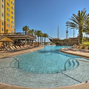 Resort Condo With Patio - 5 Mins From Disney World! photos Exterior