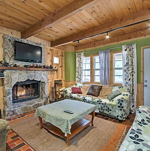 Cozy Big Bear Retreat Less Than 1 Mile To Marina And Village! photos Exterior