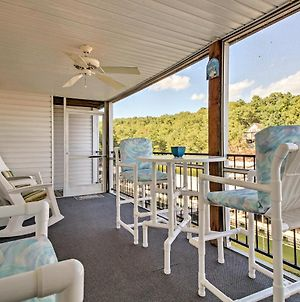 Waterfront Condo On Lake Ozark With Boat Slip And Pool! photos Exterior