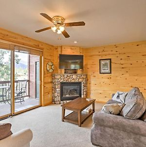 Grand Lake Condo-7 Miles To Rocky Mtn. Natl. Park! photos Exterior