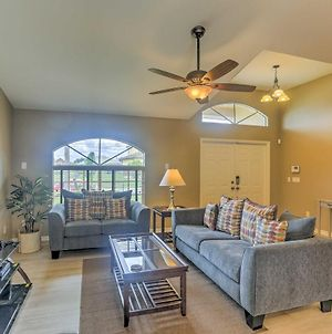 Cape Coral House W/Private Pool - Near Ft. Myers! photos Exterior