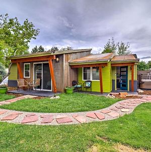 Fort Collins Home With Hot Tub - 5 Min To Old Town! photos Exterior