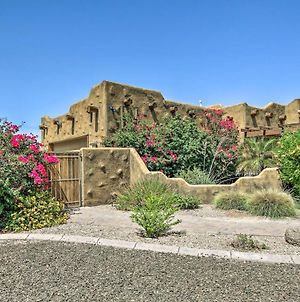 Upscale Adobe Guest Home With Deck Near Golf & Hiking photos Exterior